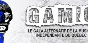 GAMIQ 2013 | Les Soeurs Boulay, Keith Kouna et Gros Mené s'illustrent