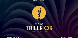 Gala des prix Trille Or 2017 | Une nouvelle vague franco-canadienne s'impose…