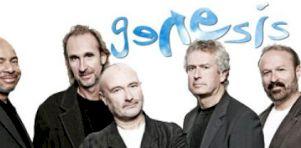 Genesis à Montréal en novembre 2021 (pour 2 spectacles!)