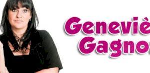 Critique humour: Geneviève Gagnon à Laval