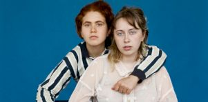 Critique album | Girlpool – Before the World Was Big