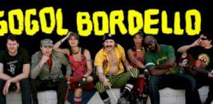 Critique CD: Gogol Bordello – Trans-continental Hustle