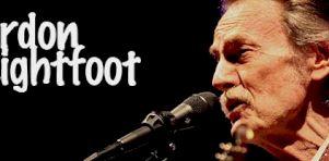 Gordon Lightfoot en concert à Montréal en juin 2012