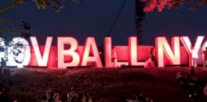 Governors Ball Music Festival 2015 | Programmation dévoilée : Drake, Black Keys, Lana Del Rey, Bjork et plus