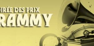 Grammys 2013 – Les Nominations | Jack White, The Black Keys, Fun et Frank Ocean s'illustrent