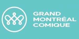 Grand Montréal Comique 2019 | L'intégralité de la programmation dévoilée !