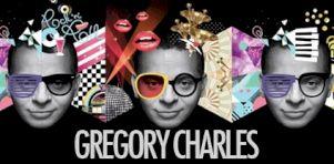 Gregory Charles au Casino de Montréal de mars à juillet 2014 avec Vintage Experience