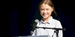 Marche pour le climat à Montréal 2019 | 50 photos de Greta Thunberg et les artistes en spectacle!
