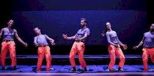 Ground (par Caroline Laurin-Beaucage) à L'Agora de la danse | Le corps sublimé