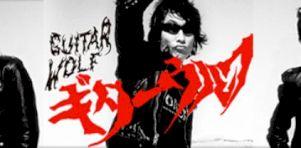 Les Japonais Guitar Wolf sur la scène du Cabaret Mile-End en mai