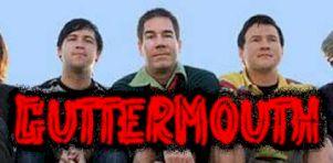Dampfest! 2012 : Guttermouth, Anti-Flag, Les Vulgaires Machins à Chicoutimi!