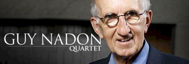 Guy Nadon Quartet