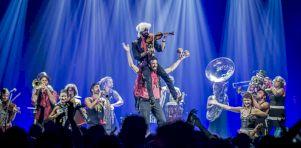 Rencontre avec la folie créatrice du Gypsy Kumbia Orchestra | L'impossible devient possible !