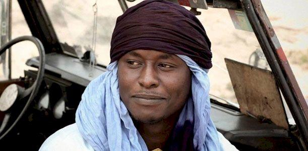Hampaté Sahel Blues