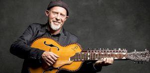 Entrevue avec Harry Manx | Quand musiques blues, indienne et classique se rencontrent