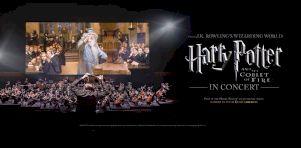 Ciné-concert – Harry Potter et la Coupe de feu | Changement d'ambiances musicales