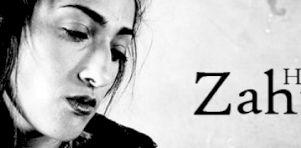 Entrevue avec Hindi Zahra