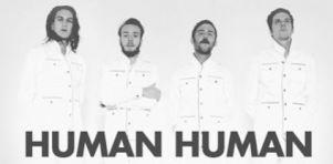 Human Human lancera un album sous forme de magazine