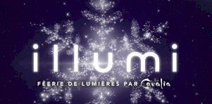 Illumi – Féerie de lumières |Un nouveau projet lumineux de Cavalia à Laval dès novembre 2019