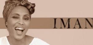 Critique album: Imany – The Shape of a Broken Heart