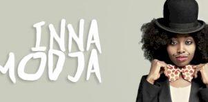 Critique concert: Inna Modja à Montréal