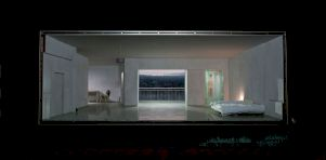 Inside par le Grec Dimitris Papaioannou à L'Usine | De l'anti-théâtre pendant six heures