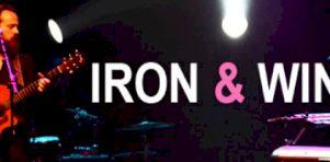 Iron & Wine au Théâtre Corona | La fête dans les nuages