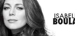 Critique CD: Isabelle Boulay – Chansons pour les mois d'hiver
