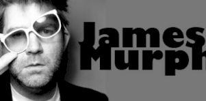 James Murphy à C2MTL en mai 2014