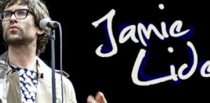 Critique d'album | Jamie Lidell – Jamie Lidell