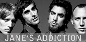 Critique album | Jane's Addiction – Live In NYC