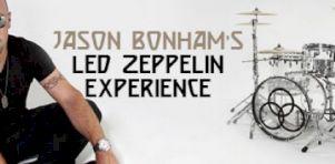 Jason Bonham's Led Zeppelin Experience à Québec en novembre 2011