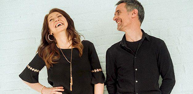 Jean-francois Groulx (avec Julie Leblanc)