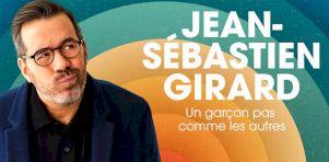Zoofest 2019 | Jean-Sébastien présentera Blagues et confidences