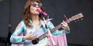 Critique album   Jenny Lewis – The Voyager