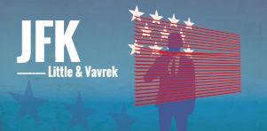 JFK à l'Opéra de Montréal | Superproduction à l'américaine