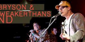 Jim Bryson & the Weakerthans band à Montréal en février 2011