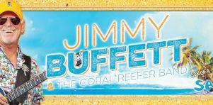 Jimmy Buffett à Montréal en juillet 2019