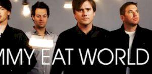 Critique album | Jimmy Eat World – Damage