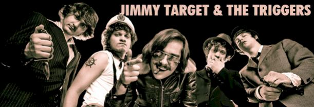 Jimmy Target And The Triggers