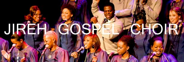 Jireh Gospel Choir