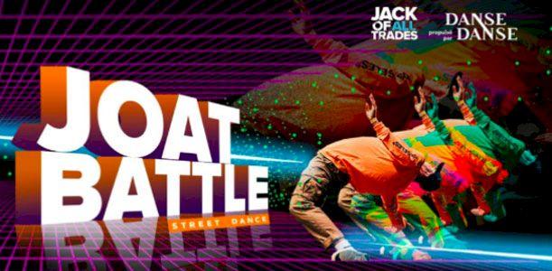 JOAT Battle