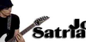 Critique concert FEQ 2011: Dance Laury Dance et Joe Satriani sur les Plaines (avant Metallica)