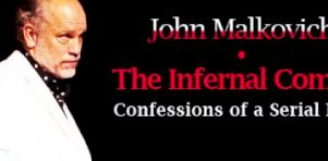 Le Grand Rire accueille John Malkovich à Québec