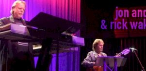 Critique concert: Jon Anderson et Rick Wakeman à Montréal