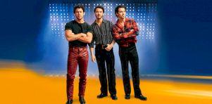 Les Jonas Brothers à Montréal en octobre 2013