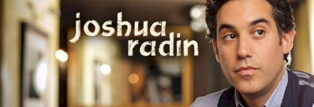 Joshua Radin