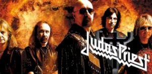 En photos   Judas Priest au Centre Bell de Montréal