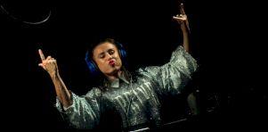 Électro Frette au Carnaval de Québec | Quand les filles font dégeler les platines [30 photos]