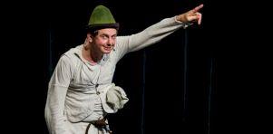 À nous la scène avec Julien Cottereau | Étonnant mime bruiteur